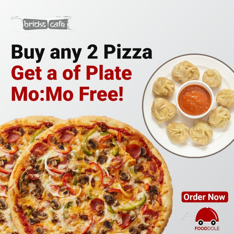 Read more about the article Food Dole Pizza Offer