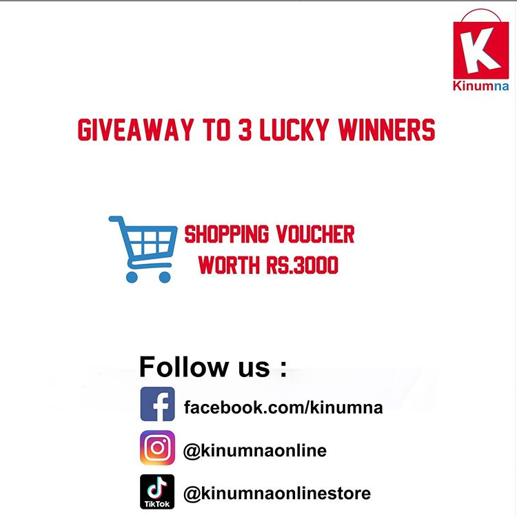 Read more about the article Kinumna Giveaway Contest