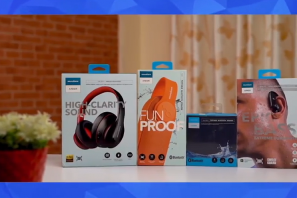 Anker Accessories Giveaway | Gadgetbyte | Worth Rs 25000