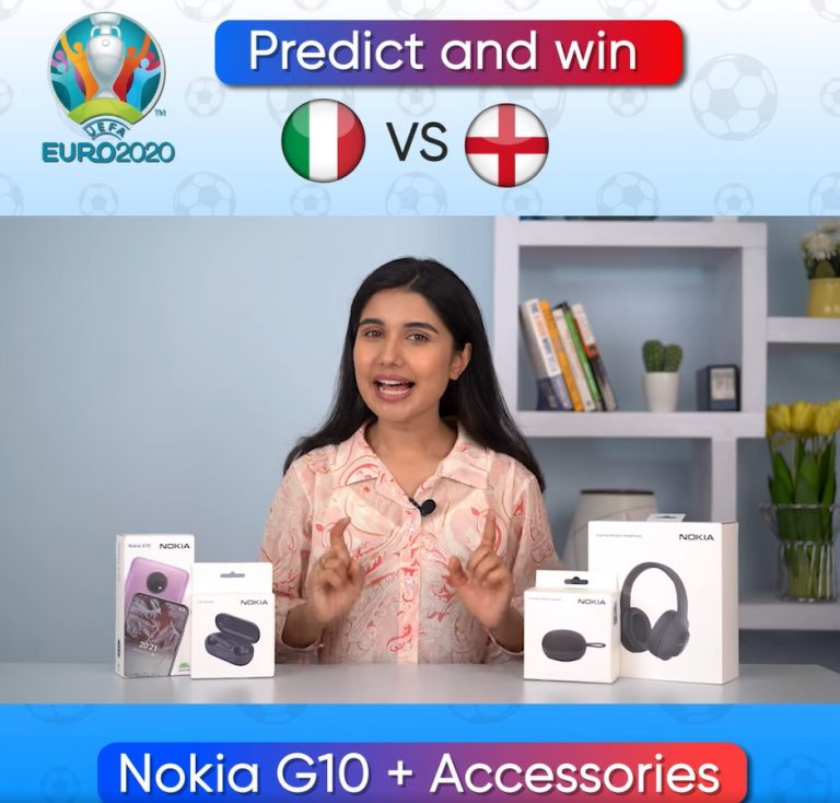 Read more about the article Nokia G10 and Accessories Giveaway Gadgetbyte