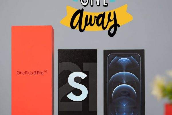 Grand Giveaway from gadgetbyte and versus